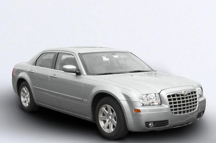 Chrysler OBDII Relearn