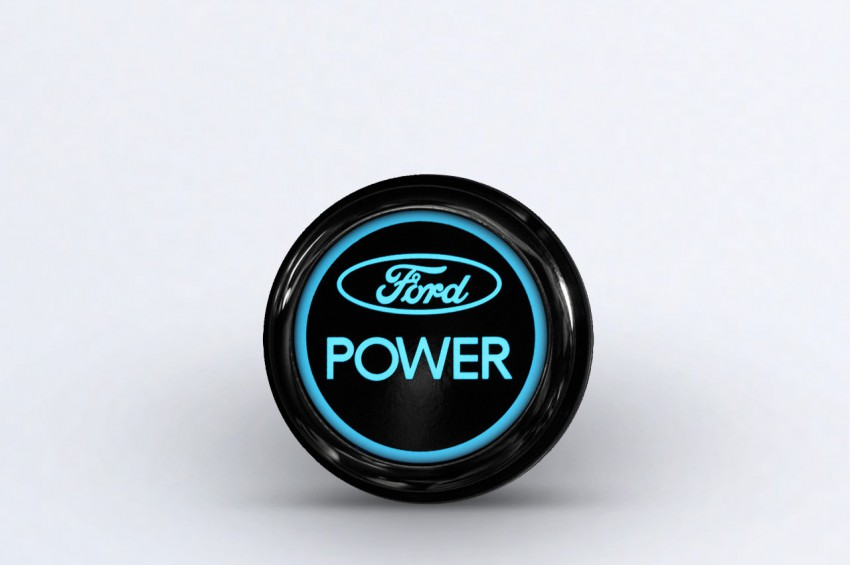 Ford Push Start Relearn