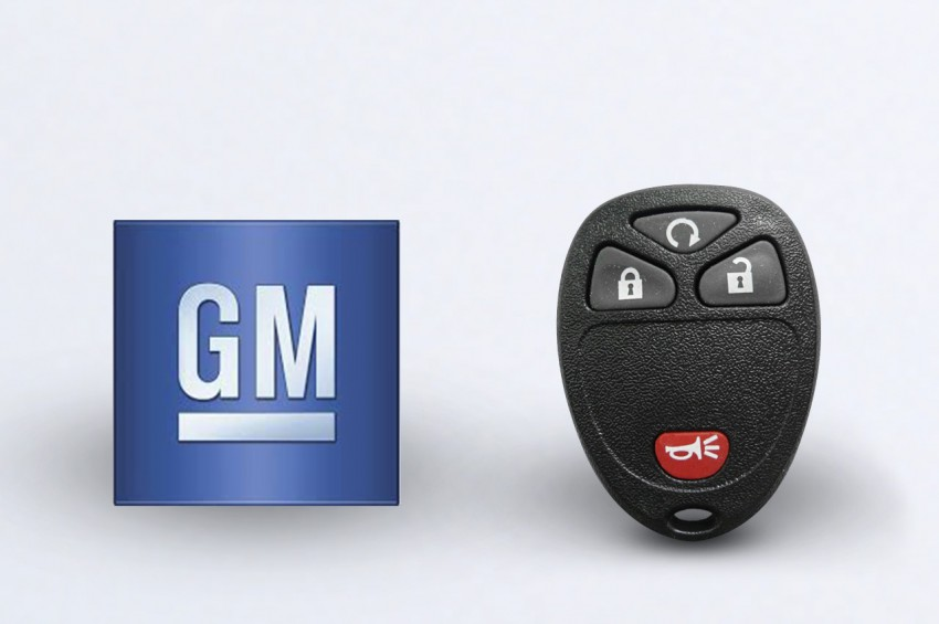 <b>GM</b> Key Fob Relearn
