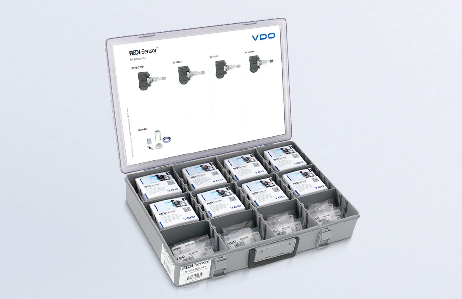 TPMS Installer Kit