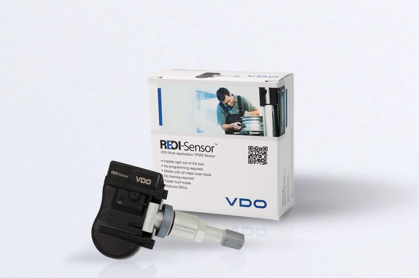 REDI-Sensor Overview